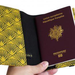 Protège-passeports